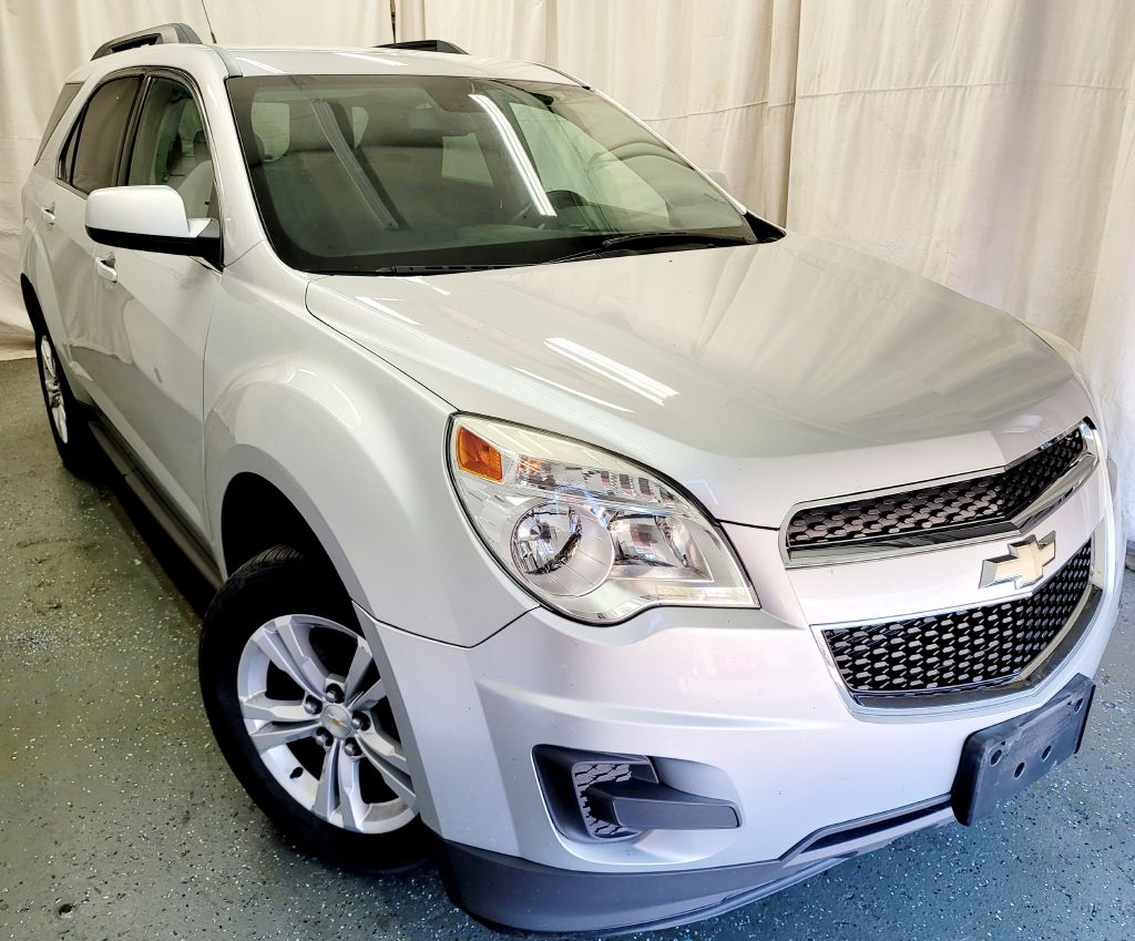 2013 CHEVROLET EQUINOX LT for sale at Fast Track Auto Mall