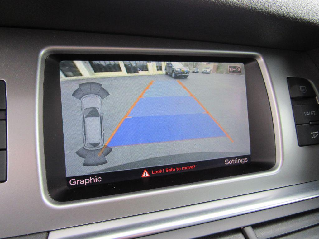 2013 Audi Q7 PREMIUM PLUS NAV-Camera-Blind Spot-3rd Row!