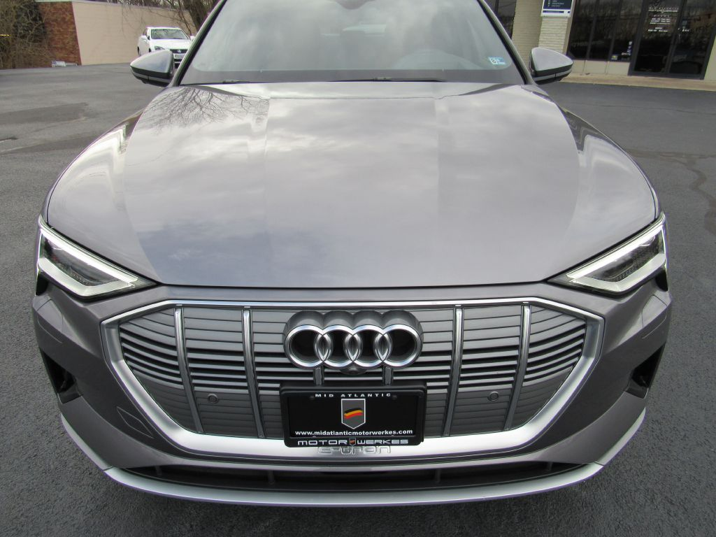 2019 Audi E-TRON PRESTIGE 2000 Miles-Loaded Up! $84kMSRP