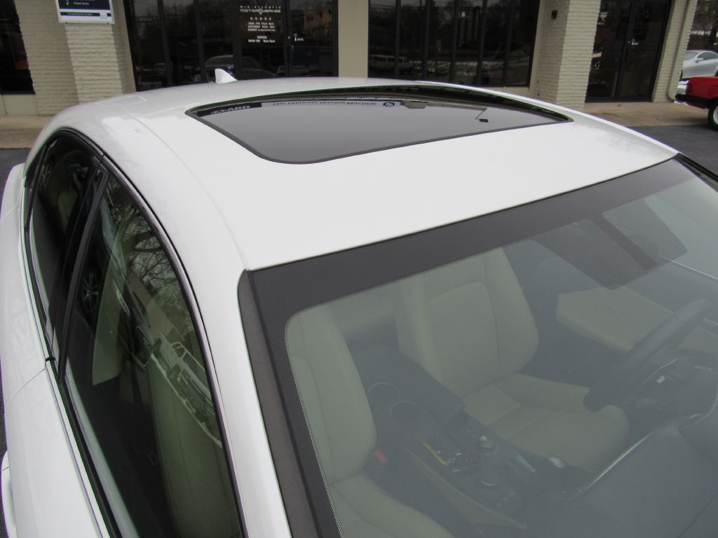 2015 Lexus IS 250 PREMIUM Blind Spot, Sport, Camera
