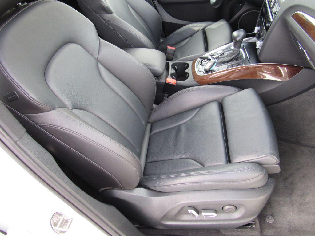 2016 Audi Q5 PREMIUM PLUS NAV-Camera-Blind Spot-B&O!!