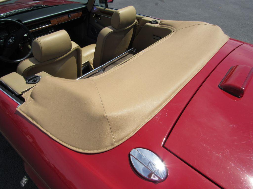 1988 Jaguar XJS V12 VINTAGE 25k Miles! Hess & Eisenhardt