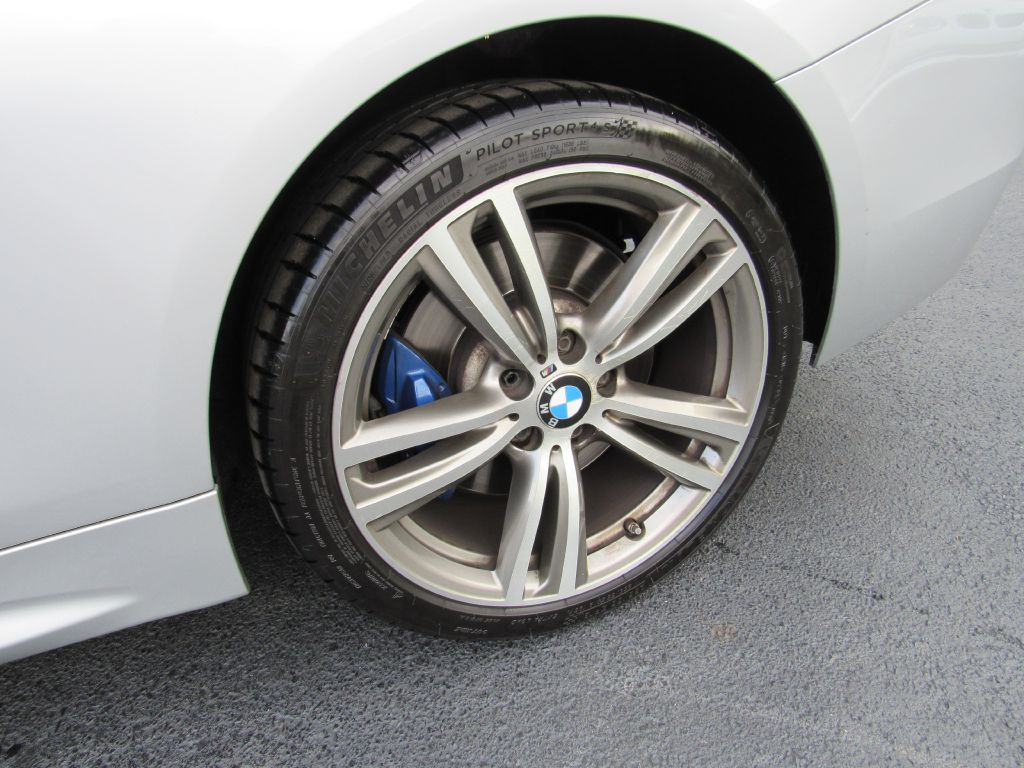 2014 BMW 435XI ///MSPORT NAV-Camera-xDrive-Skyview!