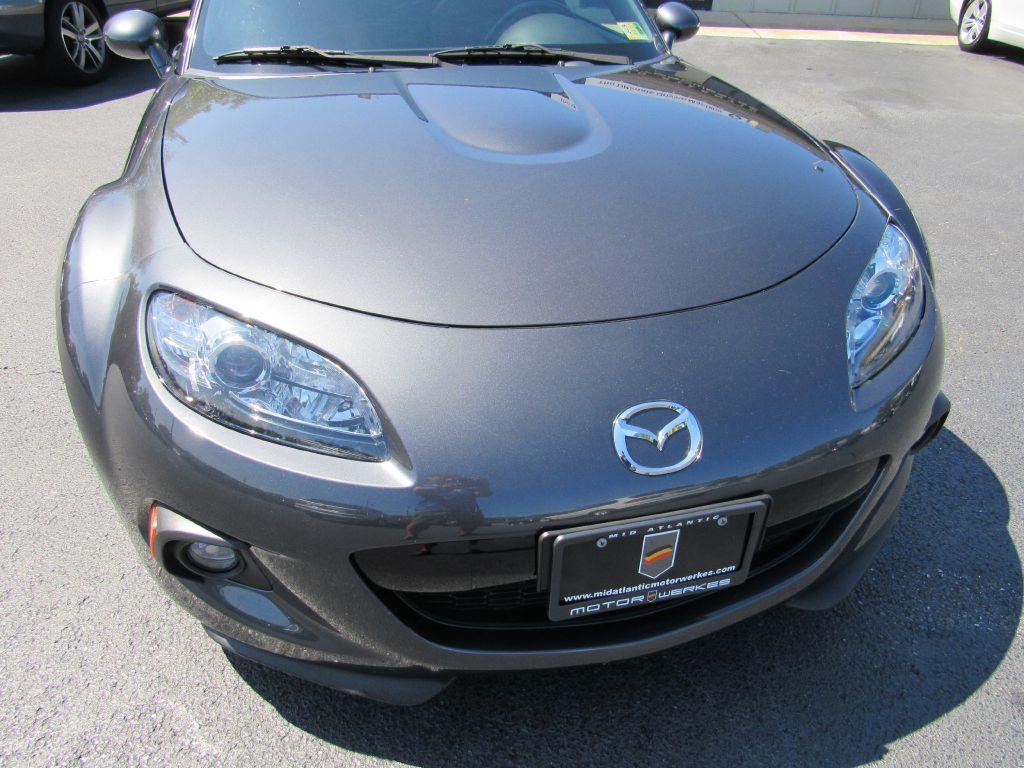 2015 Mazda MX-5 GRAND TOURING—Only 28k Miles!!