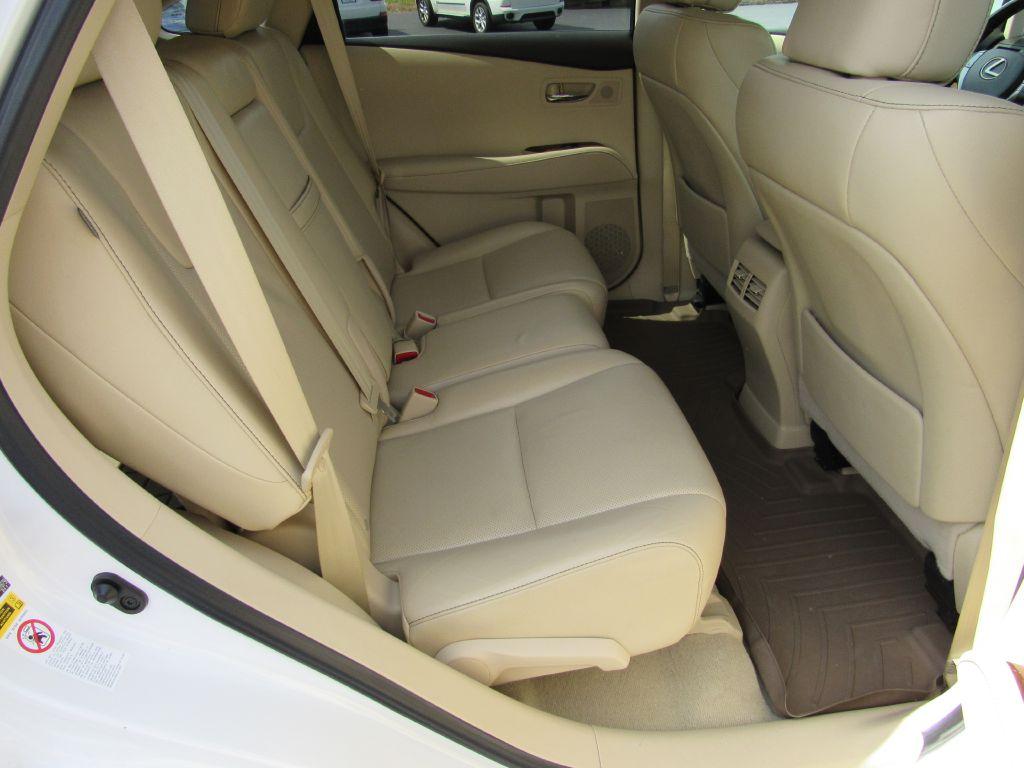 2014 Lexus RX 350 AWD NEW Michelins-NAV-Blind Spot!