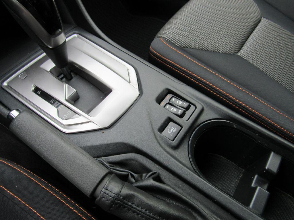 2018 Subaru CROSSTREK PREMIUM, Heated Seats, 1 Owner