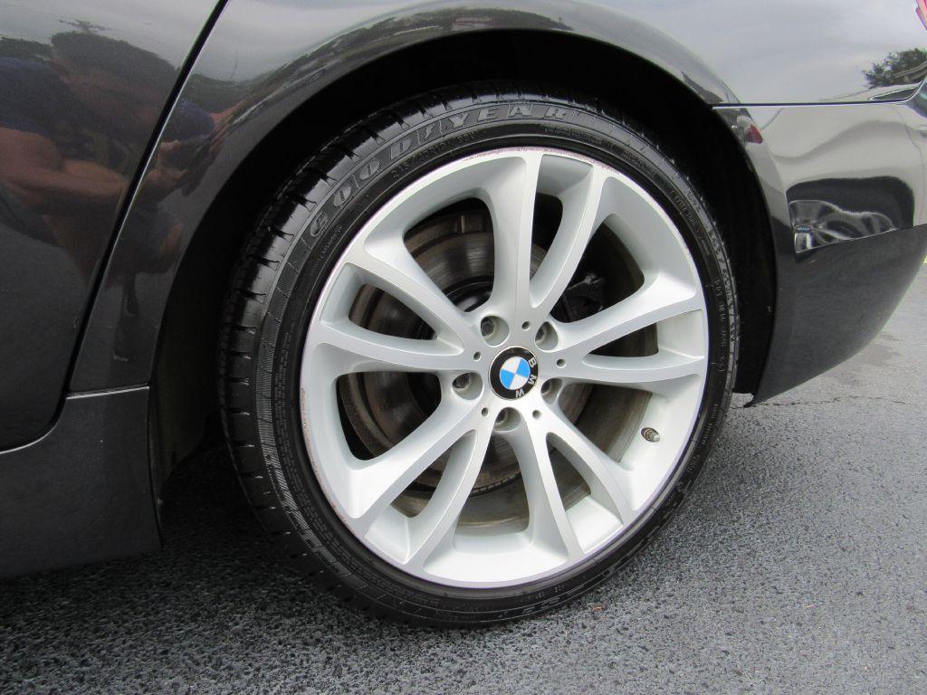 2014 BMW 535I xDrive NAV LUX Contour Seats