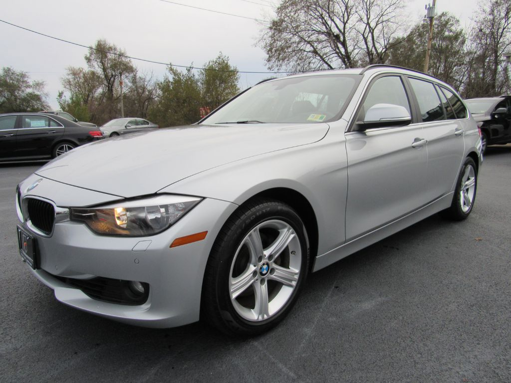 2015 BMW 328I XDRIVE Wagon NAV Rear Camera Premium