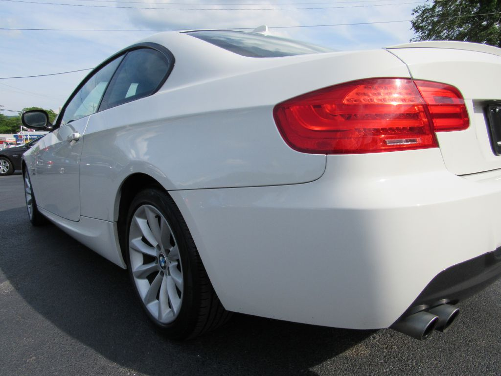2013 BMW 328 XDRIVE ///M Sport-NAV-Heated-Serviced Up!