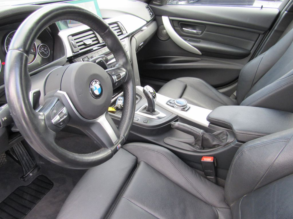 2014 BMW 328I XDRIVE Diesel Wagon ///M Sport LOADED