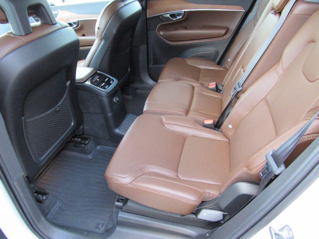 2018 Volvo XC90 T8 E-AWD INSCRIPTION-1 Owner! $78k MSRP
