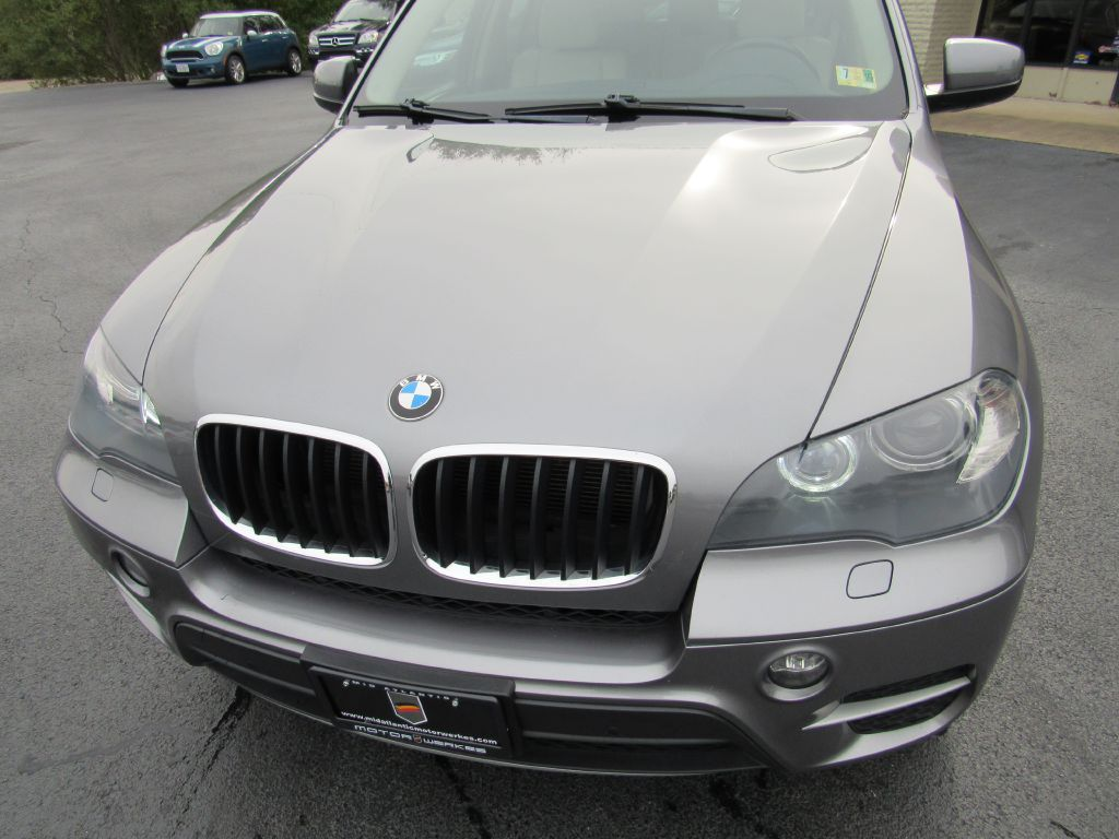 2011 BMW X5 35I 35i xDrive NAV Camera Premium