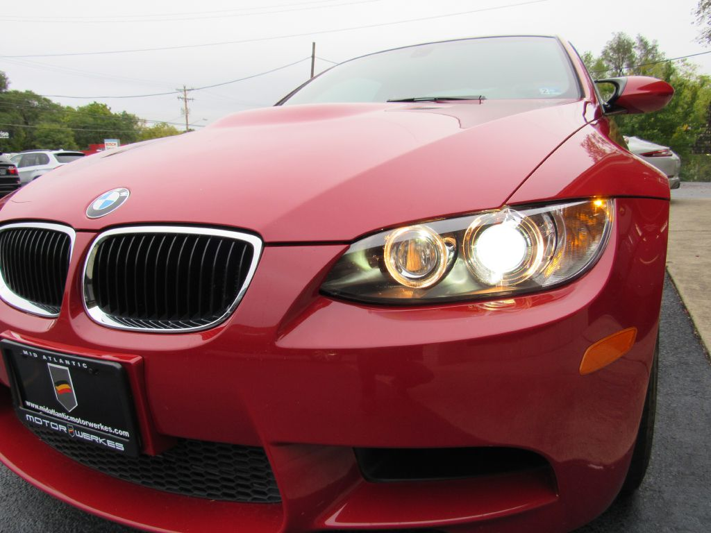 2013 BMW M3 E92 COUPE Comp Pkg! NAV-Camera-Sound Pkg