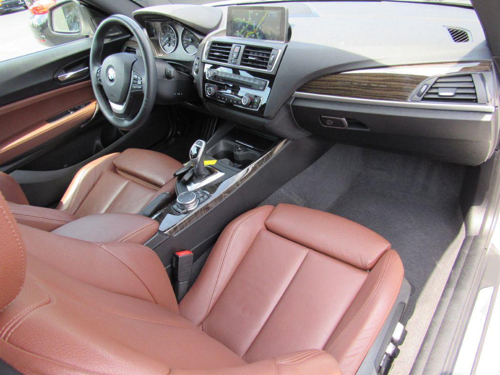 2016 BMW 228I XDRIVE NAV Sport-H/K Audio-4 NEW Tires!