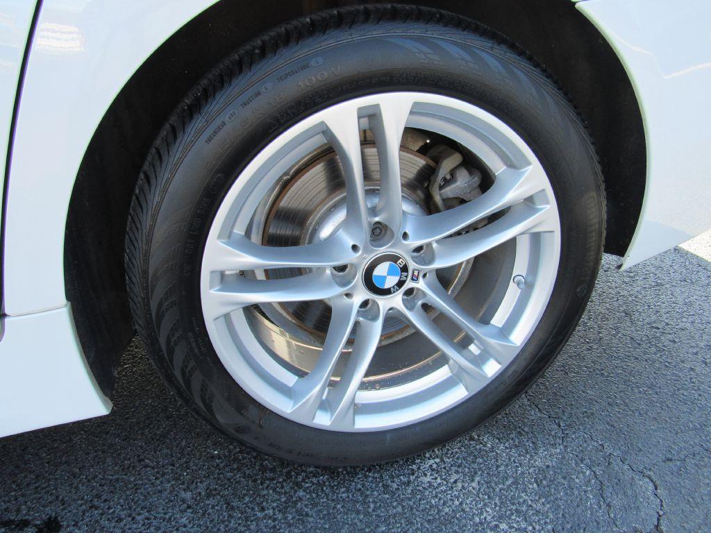 2015 BMW 528I XDRIVE ///M NAV-Camera-Blind Spot-H/K