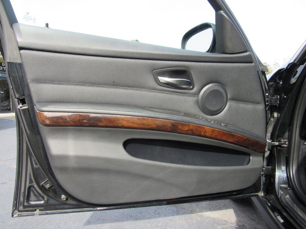 2011 BMW 335 XDRIVE Premium Cold Weather xDrive