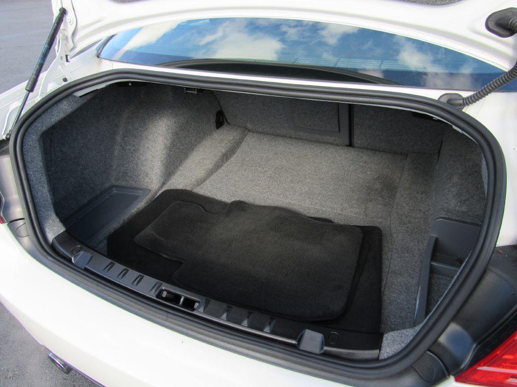 2012 BMW 335 XDRIVE ///M NAV-H/K Audio-Paddle Shifters
