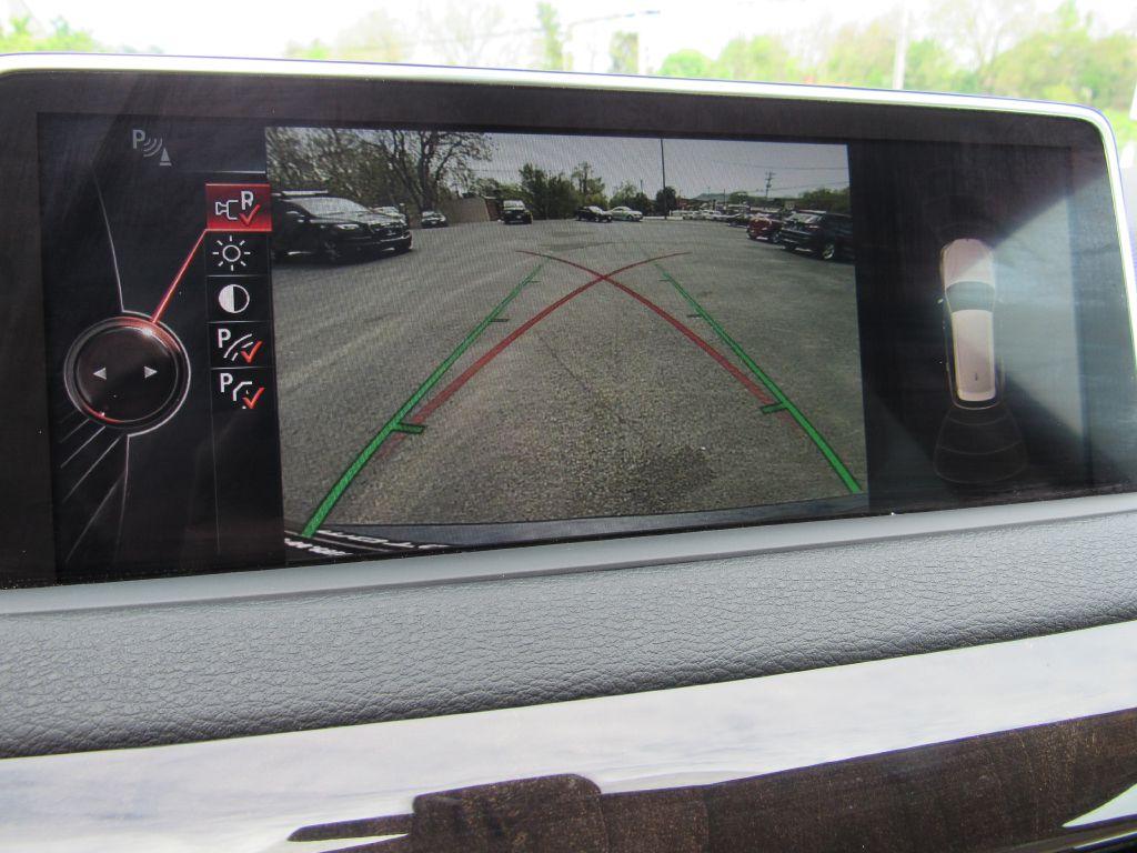 2016 BMW X5 35I XDRIVE xLine Pkg-Blind Spot-HUD-NAV!!