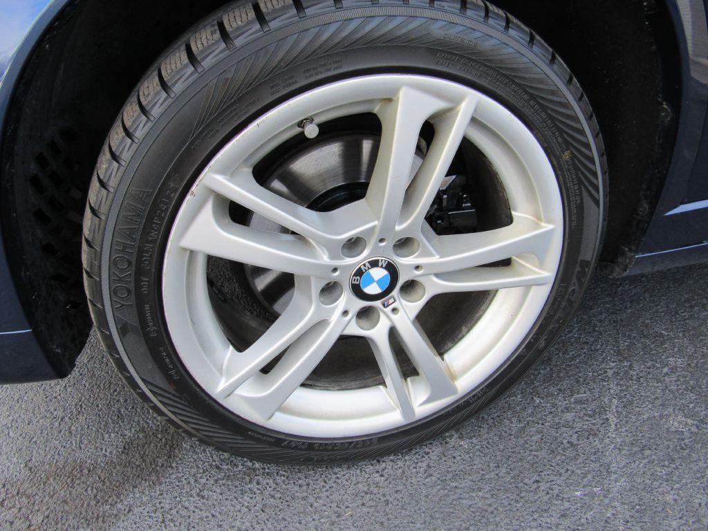 2013 BMW X3 XDRIVE 28I ///M Sport - NAV - Rear Camera
