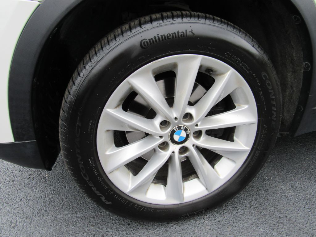 2014 BMW X3 XDRIVE 28I NAV-Camera-NEW Tires/Brakes!!