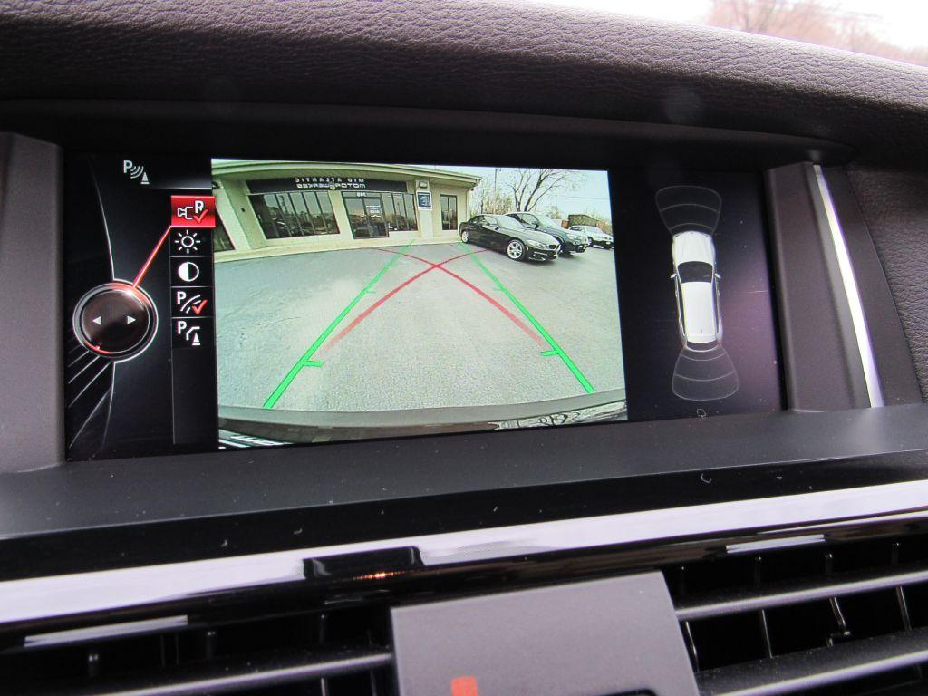2015 BMW X3 XDRIVE 28I X-Line Pkg NAV-Rear Camera-H/K
