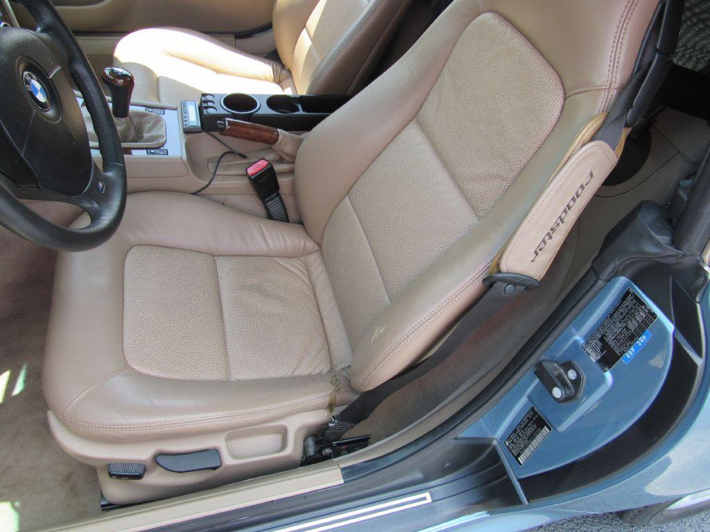 2000 BMW Z3 2.3 SPORT 36,000 Miles! Manual Gearbox!