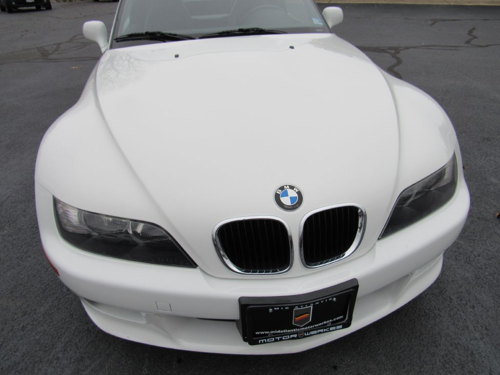 2000 BMW Z3 2.3 ROADSTER Sport Pkg-Locally Owned-CLEAN!