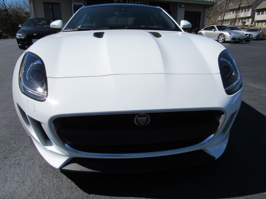 2016 Jaguar F-TYPE V6 Camera-Blind Spot-Great Miles!