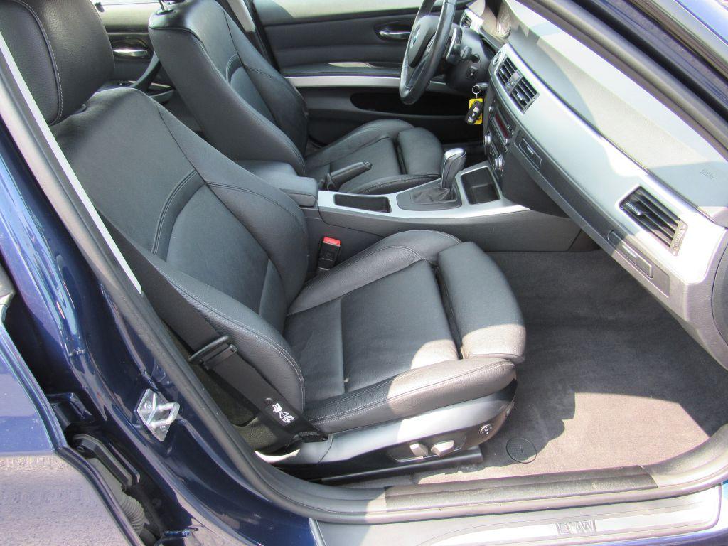 2011 BMW 328I XDRIVE Sport Pkg-New Tires-Serviced!