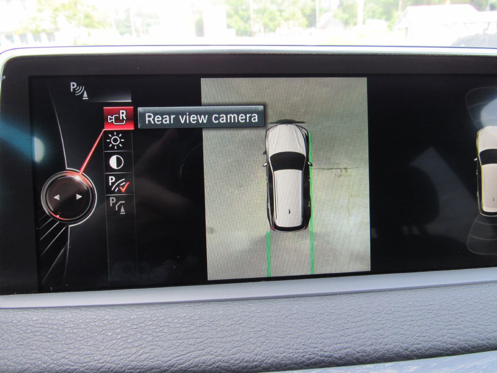 2016 BMW X5 35I XDRIVE Blind Spot-Skyview-Lane Depart