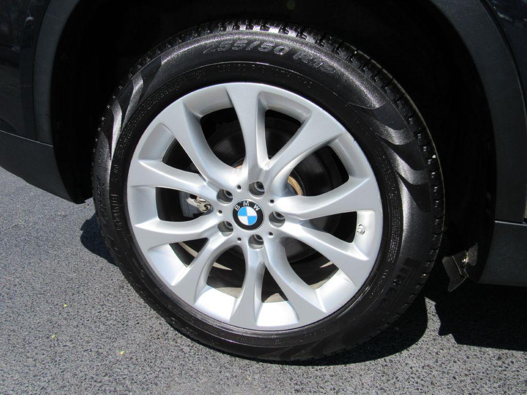 2016 BMW X5 35I XDRIVE NAV-Camera-Comfort Seat Pkg!!
