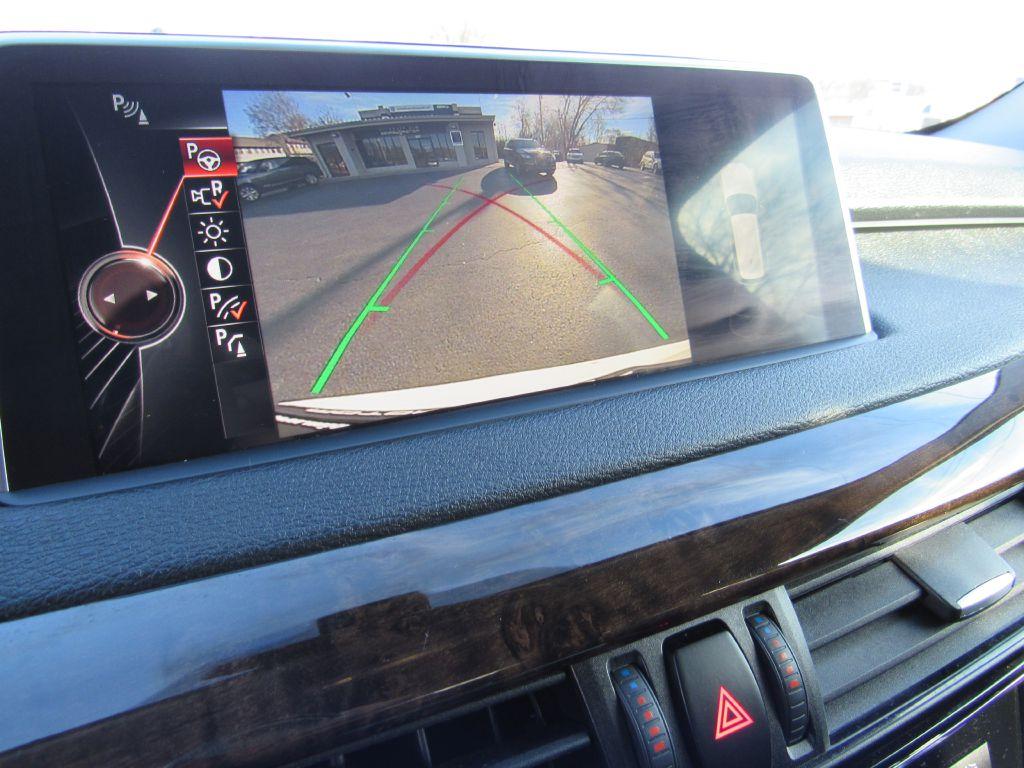 2016 BMW X5 35I XDRIVE LUX Wheel Pkg NAV H/K Audio