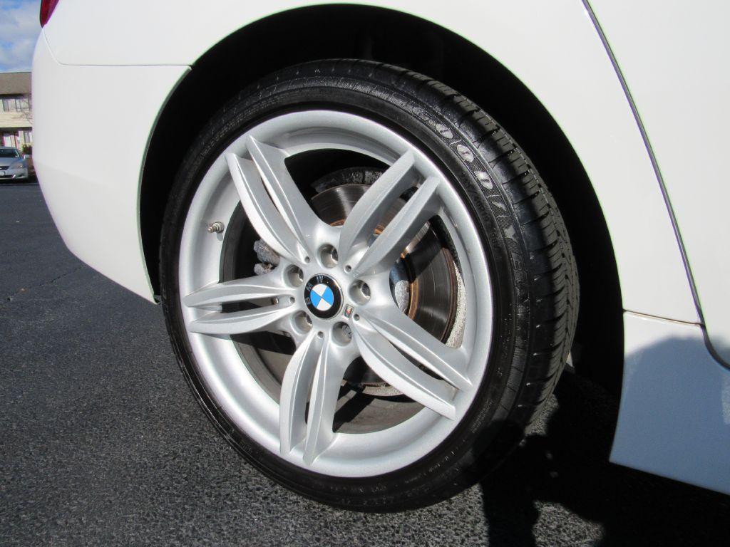 2013 BMW 535IX MSPORT xDrive ///M NAV Rear Camera