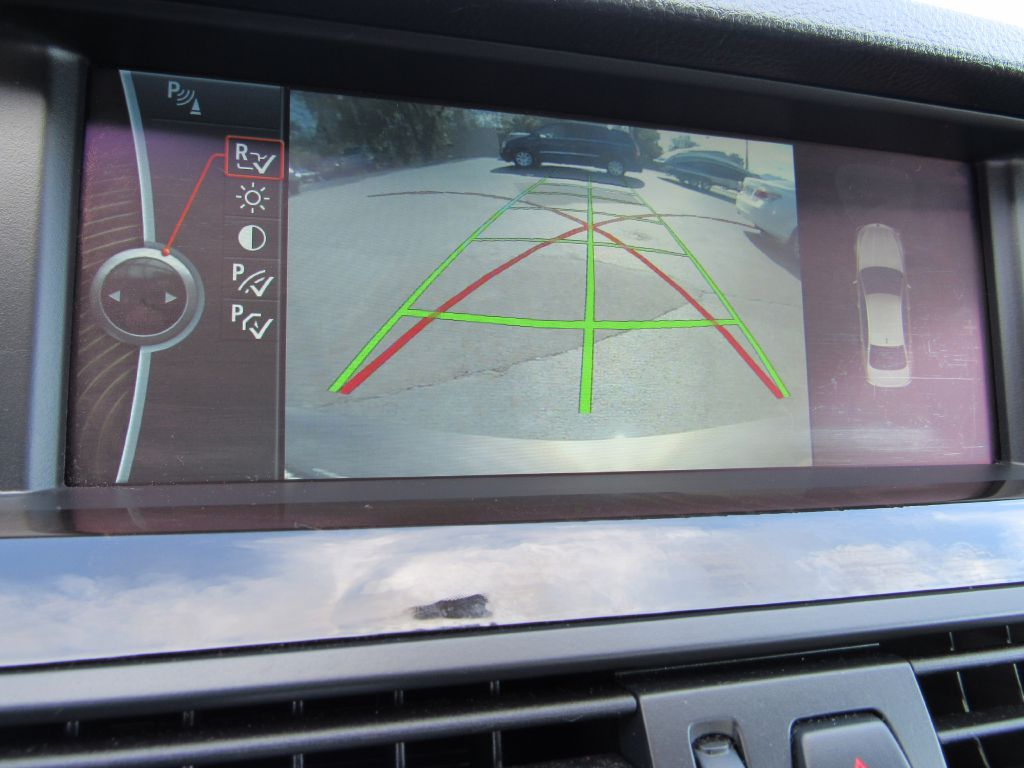 2012 BMW 528I xDrive NAV Rear Camera Heated