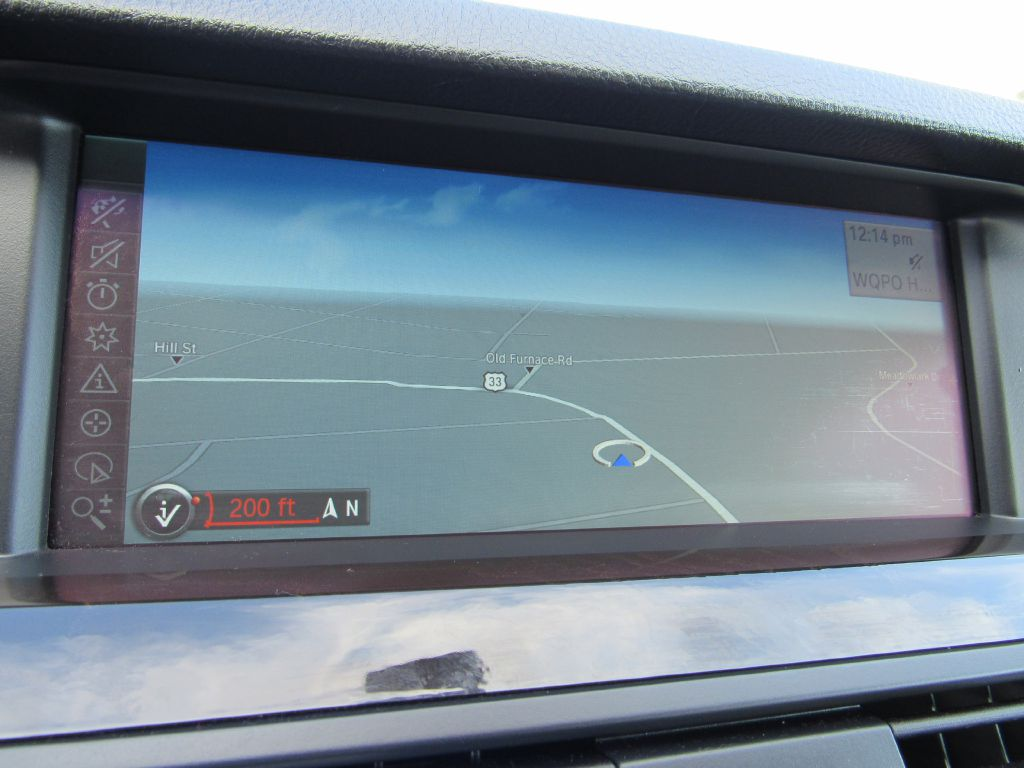 2012 BMW 528 xDrive NAV Rear Camera Heated