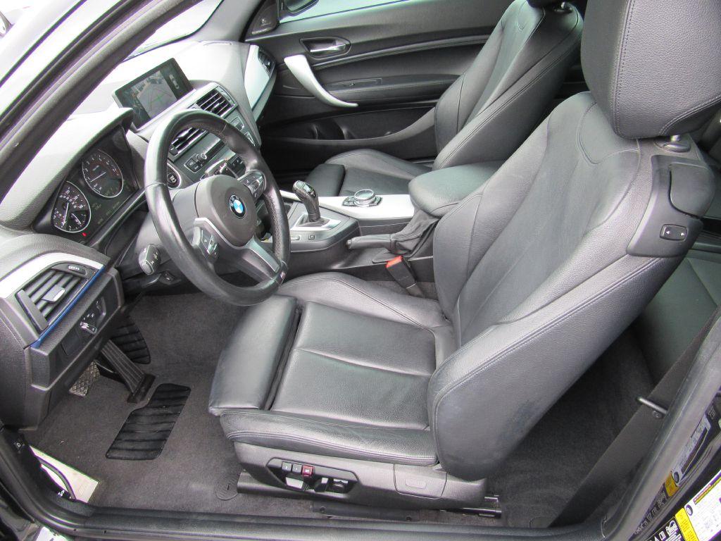 2015 BMW M235I XDRIVE NAV REAR CAMERA H/K AUDIO
