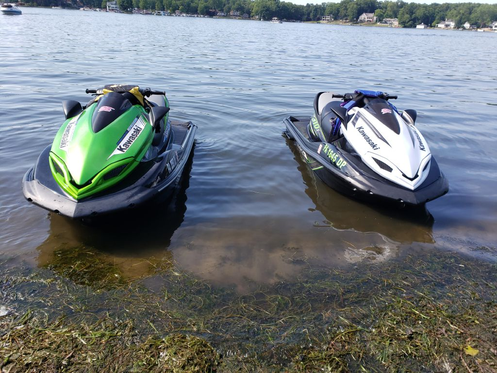 2014 KAWASAKI ULTRA 310X jet ski for sale at JHD Automotive Sales & Service