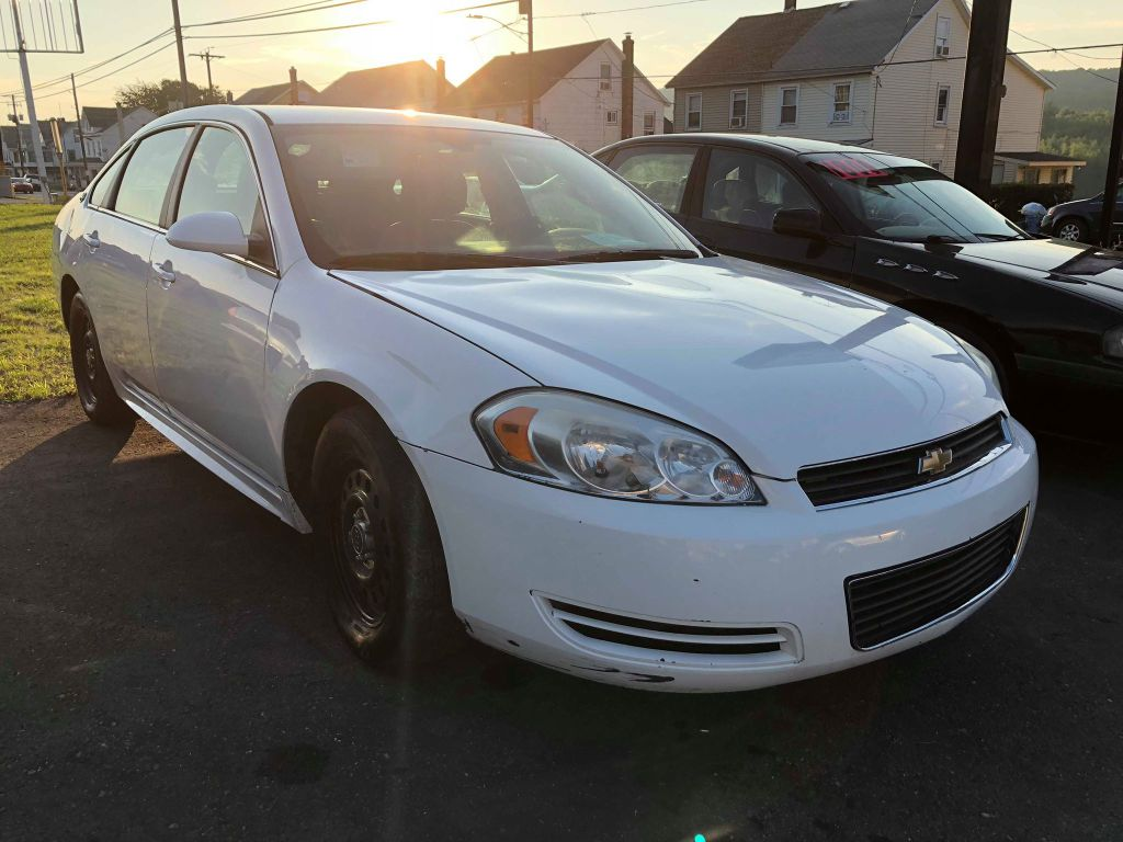 2009 CHEVROLET IMPALA 2G1WS57M191194994 ROYAL FLUSH AUTO SALES