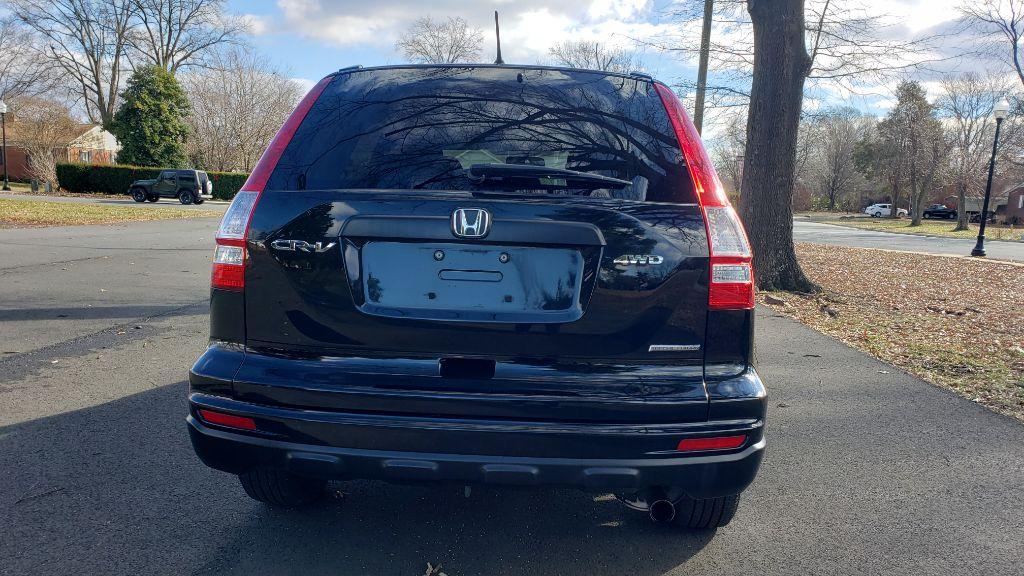 2011 HONDA CR-V SE for sale at CAROFMINE