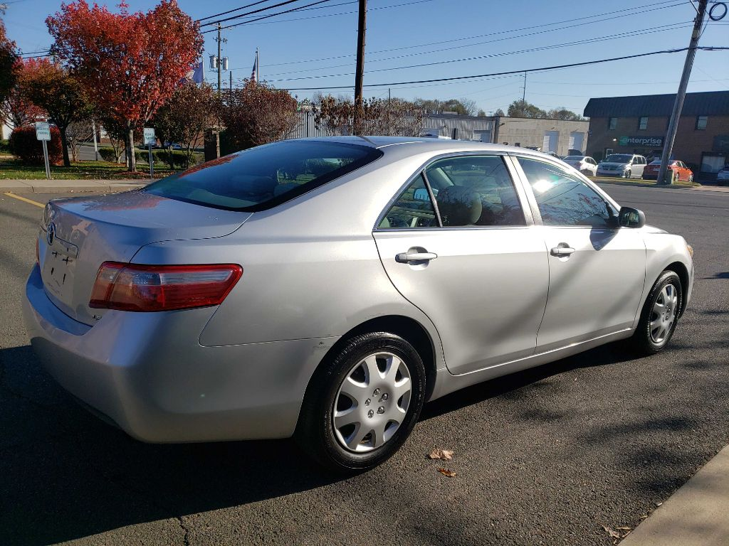 2009 TOYOTA CAMRY BASE for sale at CAROFMINE