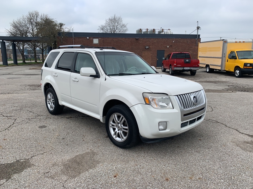 2010 MERCURY MARINER 4M2CN8H74AKJ21791 COLUMBUS AUTO MALL