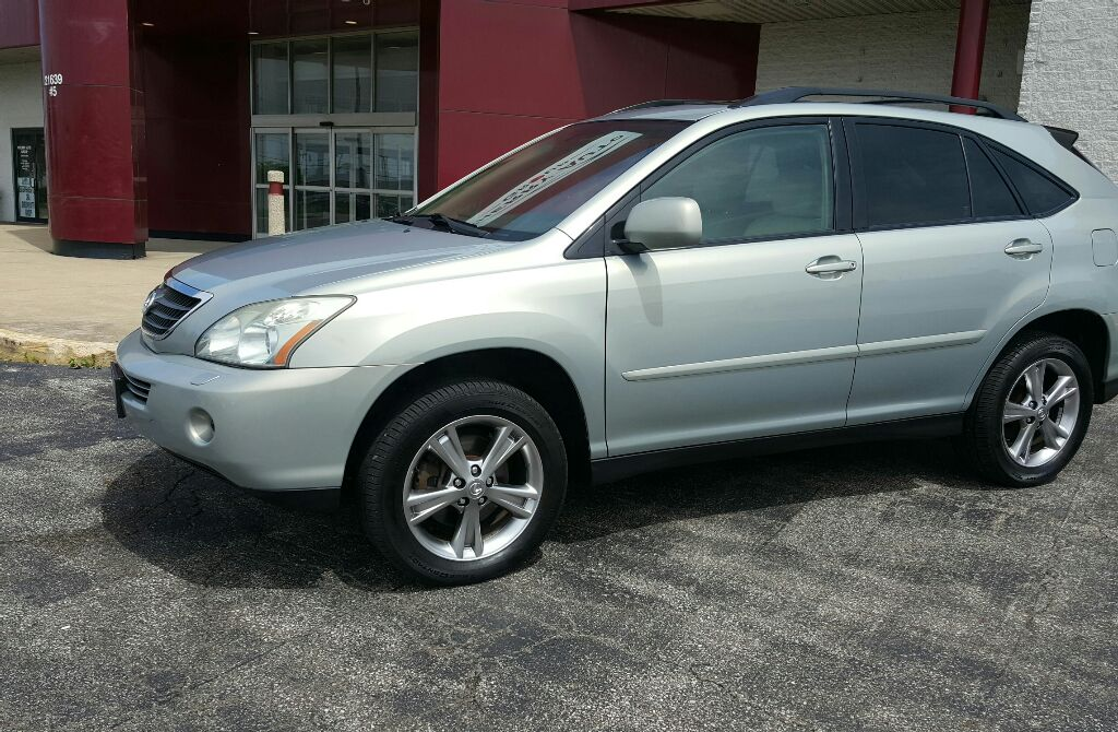 2006 LEXUS RX 400 for sale at Cherry Auto Group | North