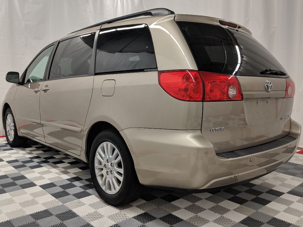 2010 TOYOTA SIENNA XLE for sale at Cherry Auto Group | North