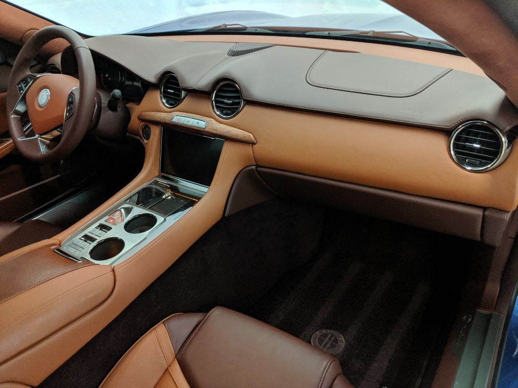 2012 FISKER AUTOMOTIVE KARMA SPORT for sale at Cherry Auto Group