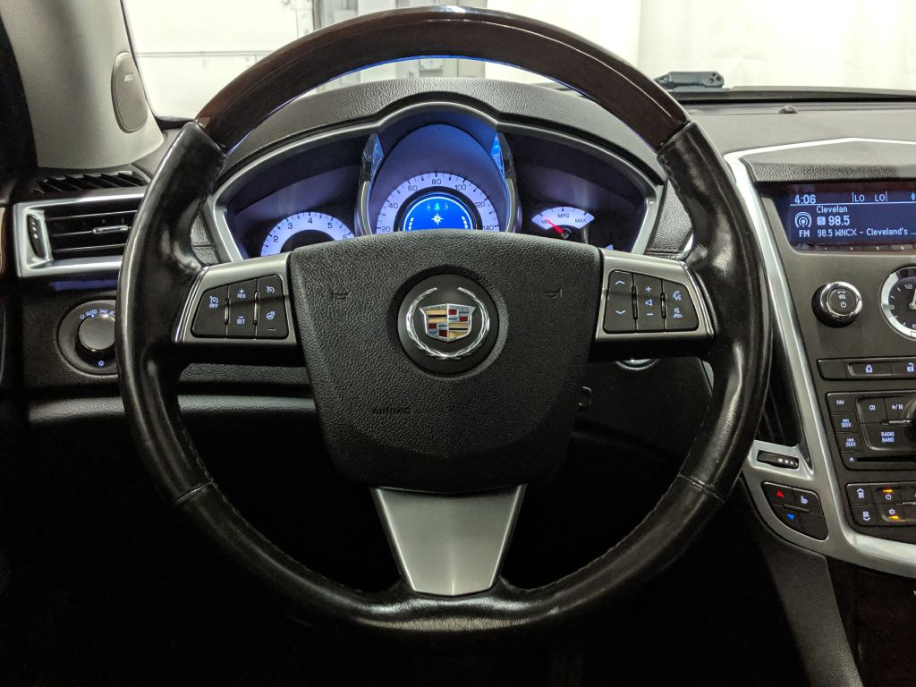2012 CADILALC SRX Luxury Collection for sale at Cherry Auto Group