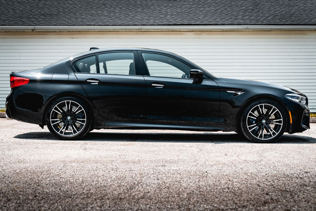 2018 BMW M5  for sale at Cherry Auto Group