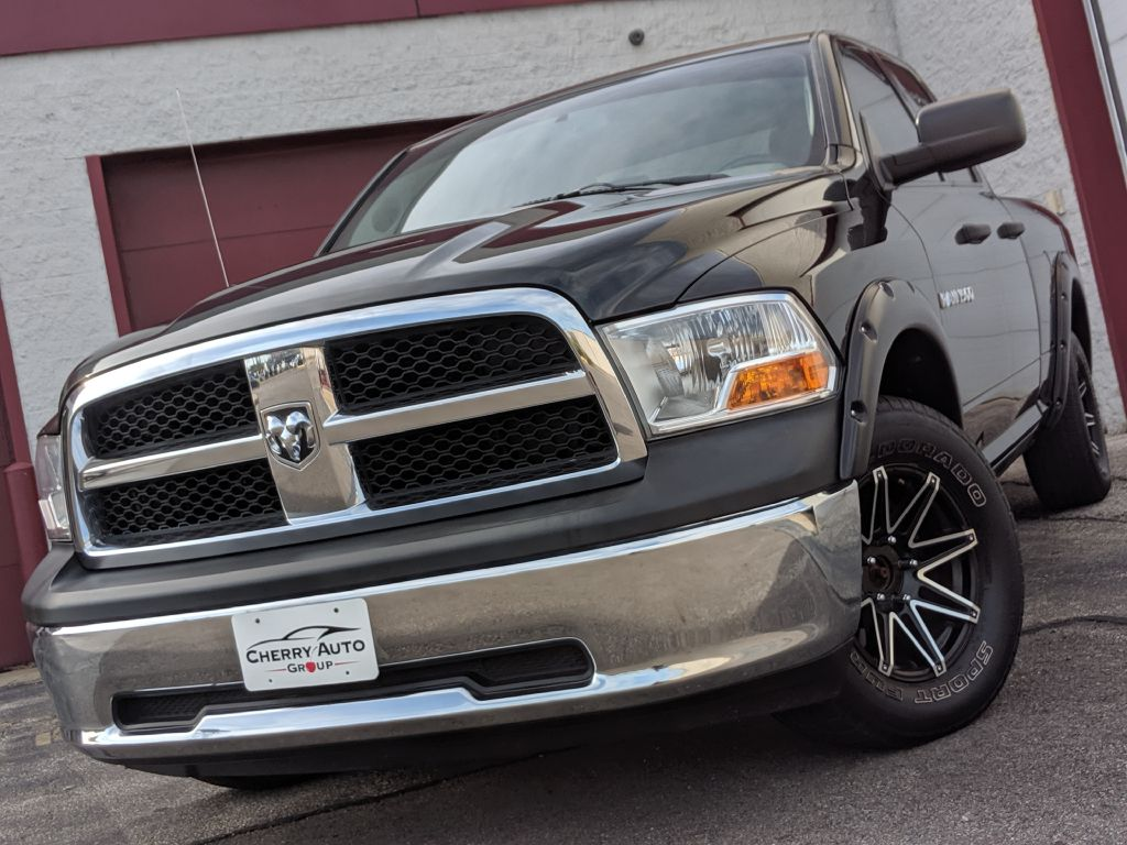 2011 DODGE RAM 1500 SXT SXT for sale at Cherry Auto Group