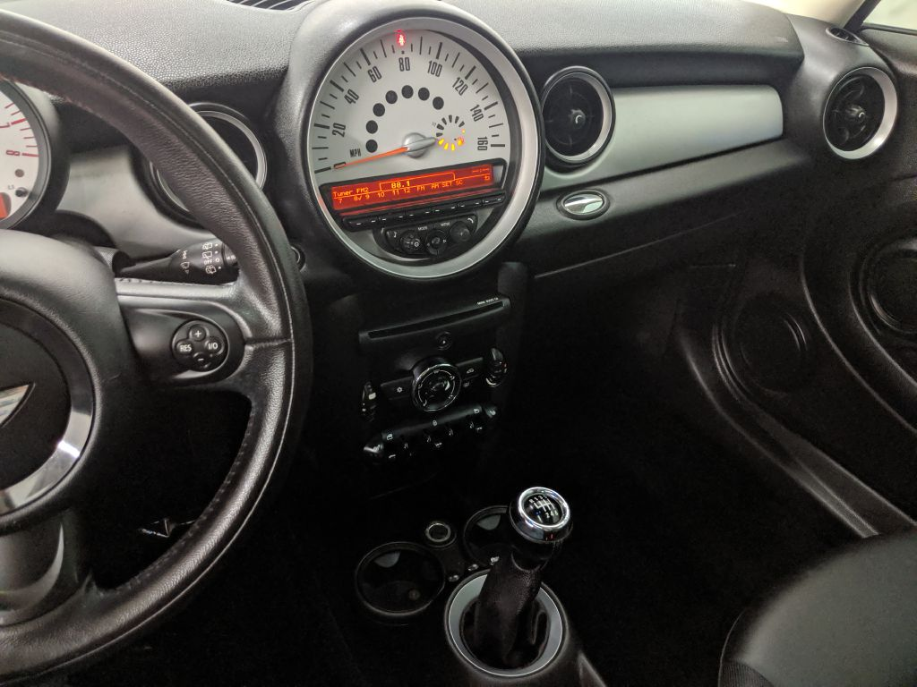 2012 MINI COOPER  for sale at Cherry Auto Group
