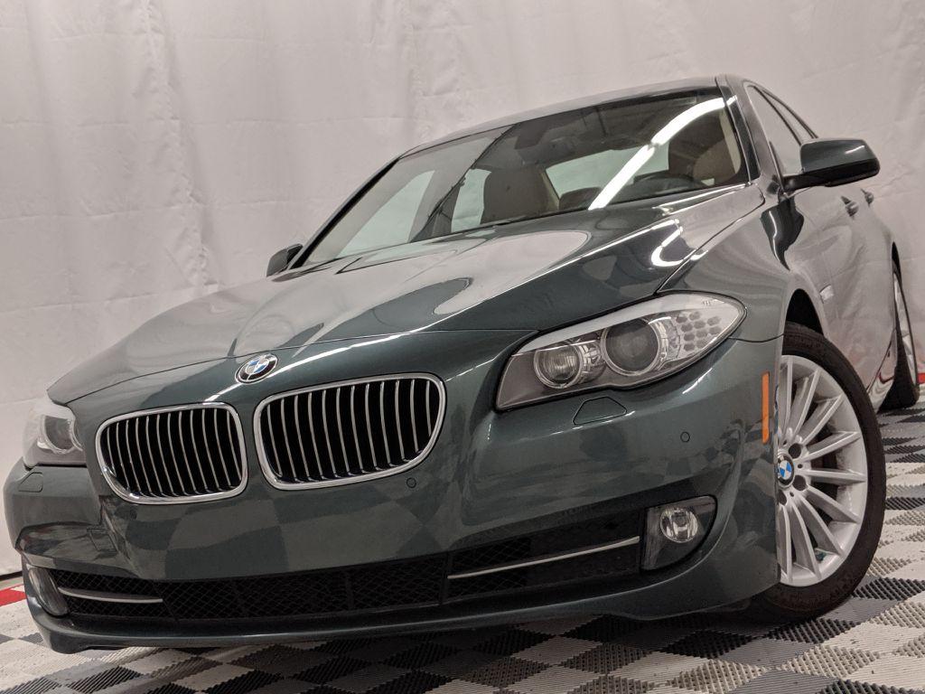 2013 BMW 535 XDRIVE XI