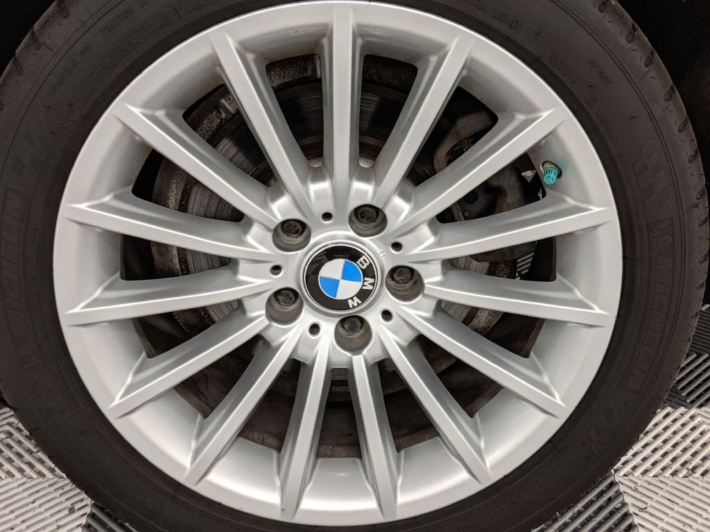 2013 BMW 535 XDRIVE XI for sale at Cherry Auto Group